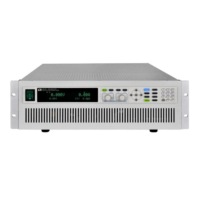 Itech IT8800 serie DC belastingen