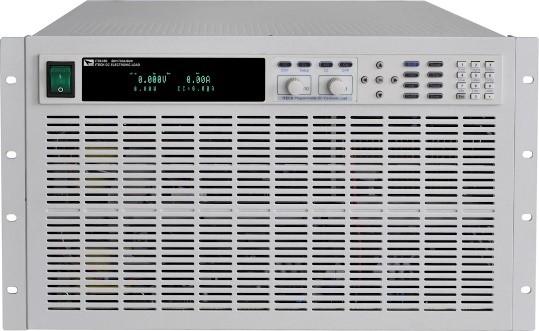 Itech IT8800 serie high power DC loads