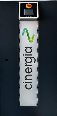 Cinergia GE/EL+ vAC/DC Regeneratieve Convertor