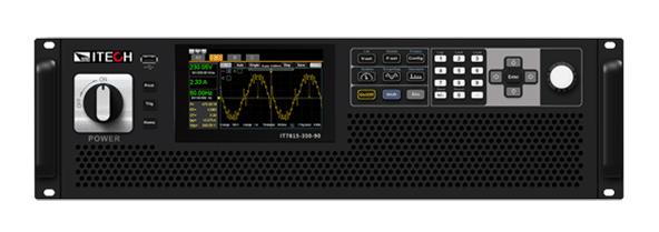Itech IT7900 serie regeneratieve grid emulatoren